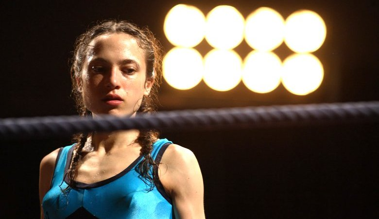 Photo du film : Dans les cordes