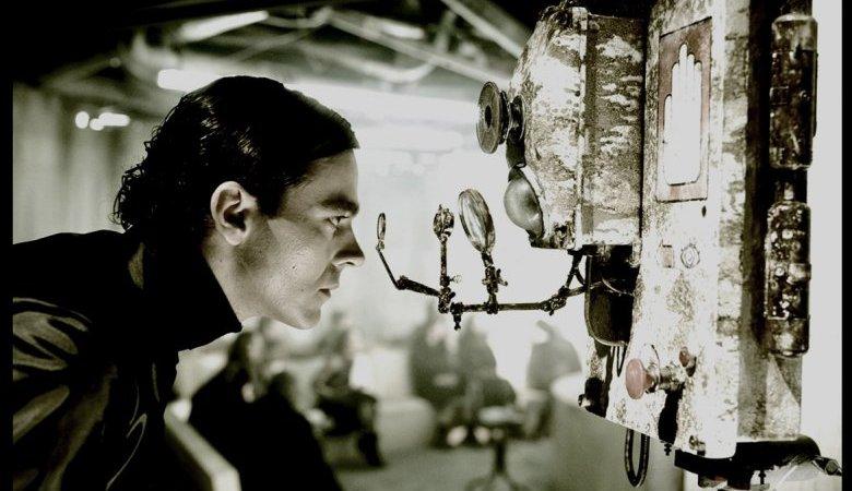 Photo dernier film Gregoire Sivan