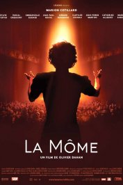 background picture for movie La Môme