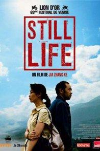 Affiche du film : Still life