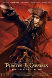 background picture for movie Pirates des caraïbes, jusqu'au bout du monde