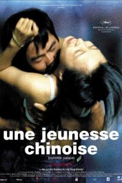 background picture for movie Une jeunesse chinoise