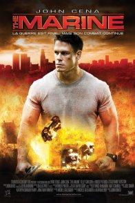 Affiche du film : The marine
