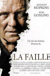 background picture for movie La faille