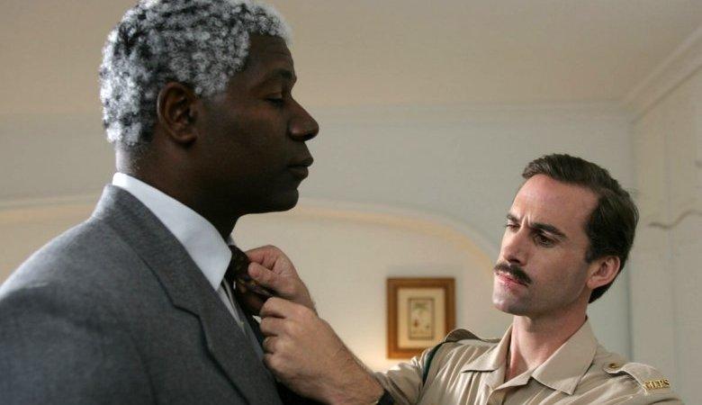 Photo du film : Goodbye Bafana