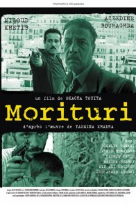 Affiche du film : Morituri