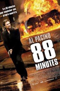 Affiche du film : 88 minutes