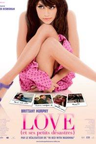Affiche du film : Love (et ses petits désastres)
