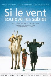 background picture for movie Si le vent souleve les sables