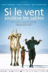 Affiche du film : Si le vent souleve les sables