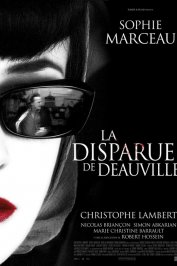 background picture for movie La disparue de Deauville