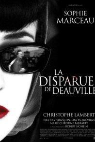 Affiche du film : La disparue de Deauville