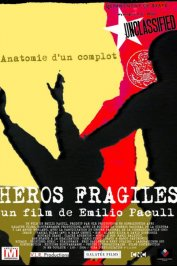 background picture for movie Heros fragiles