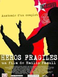 Photo dernier film  Emilio Pacull