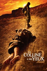 Affiche du film : La colline a des yeux 2