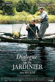 background picture for movie Dialogue avec mon jardinier
