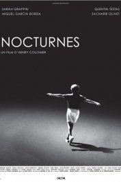 background picture for movie Nocturnes