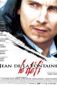 Affiche du film : Jean de la fontaine (le défi)