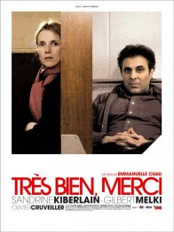Photo dernier film  Emmanuelle Cuau