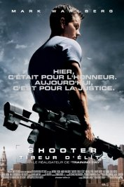 background picture for movie Shooter, Tireur d'élite