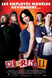 background picture for movie Clerks 2