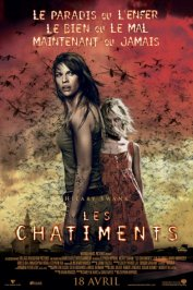 background picture for movie Les chatiments