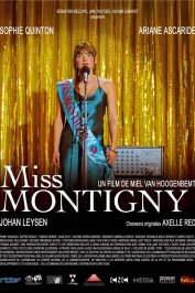 background picture for movie Miss Montigny