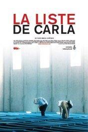background picture for movie La liste de carla