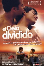 background picture for movie El cielo dividido