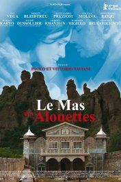 background picture for movie Le mas des alouettes