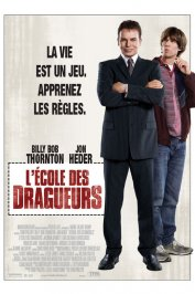 background picture for movie L'ecole des dragueurs
