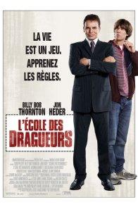 Affiche du film : L'ecole des dragueurs