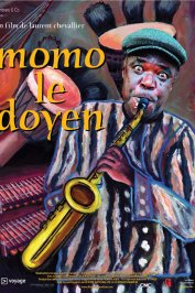 background picture for movie Momo le doyen