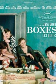 Affiche du film : Boxes