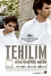 background picture for movie Tehilim
