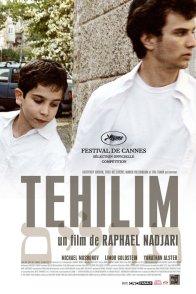 Affiche du film : Tehilim