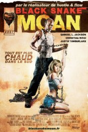 background picture for movie Black snake moan