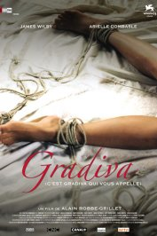 background picture for movie Gradiva