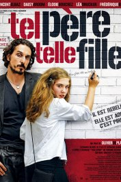 background picture for movie Tel pere telle fille