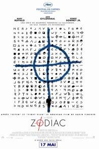 Affiche du film : Zodiac