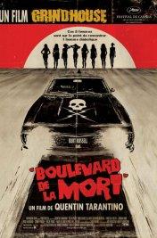 Affiche du film : Boulevard de la mort