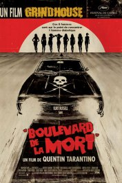 background picture for movie Boulevard de la mort