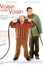background picture for movie Voisin contre voisin