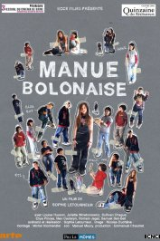 background picture for movie Manue Bolonaise (court-métrage)