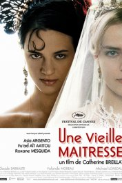 background picture for movie Une vieille maîtresse