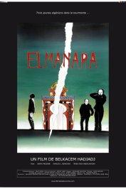 background picture for movie El manara