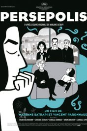 background picture for movie Persepolis