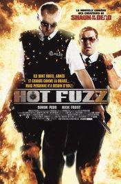 Affiche du film : Hot fuzz