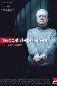 Affiche du film : L'avocat de la terreur