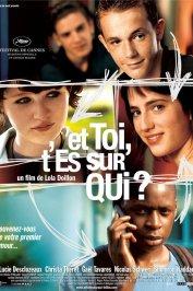 background picture for movie Et toi, t'es sur qui ?